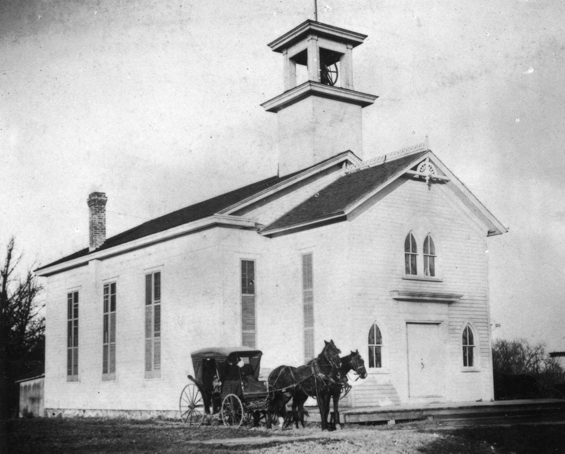 Ivanhoe Congregational Church